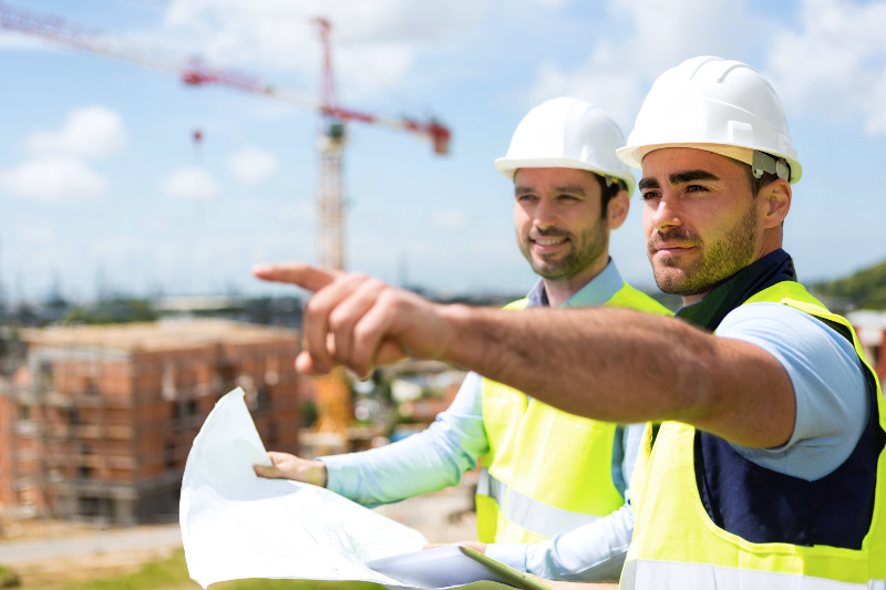 Construction Richelieu