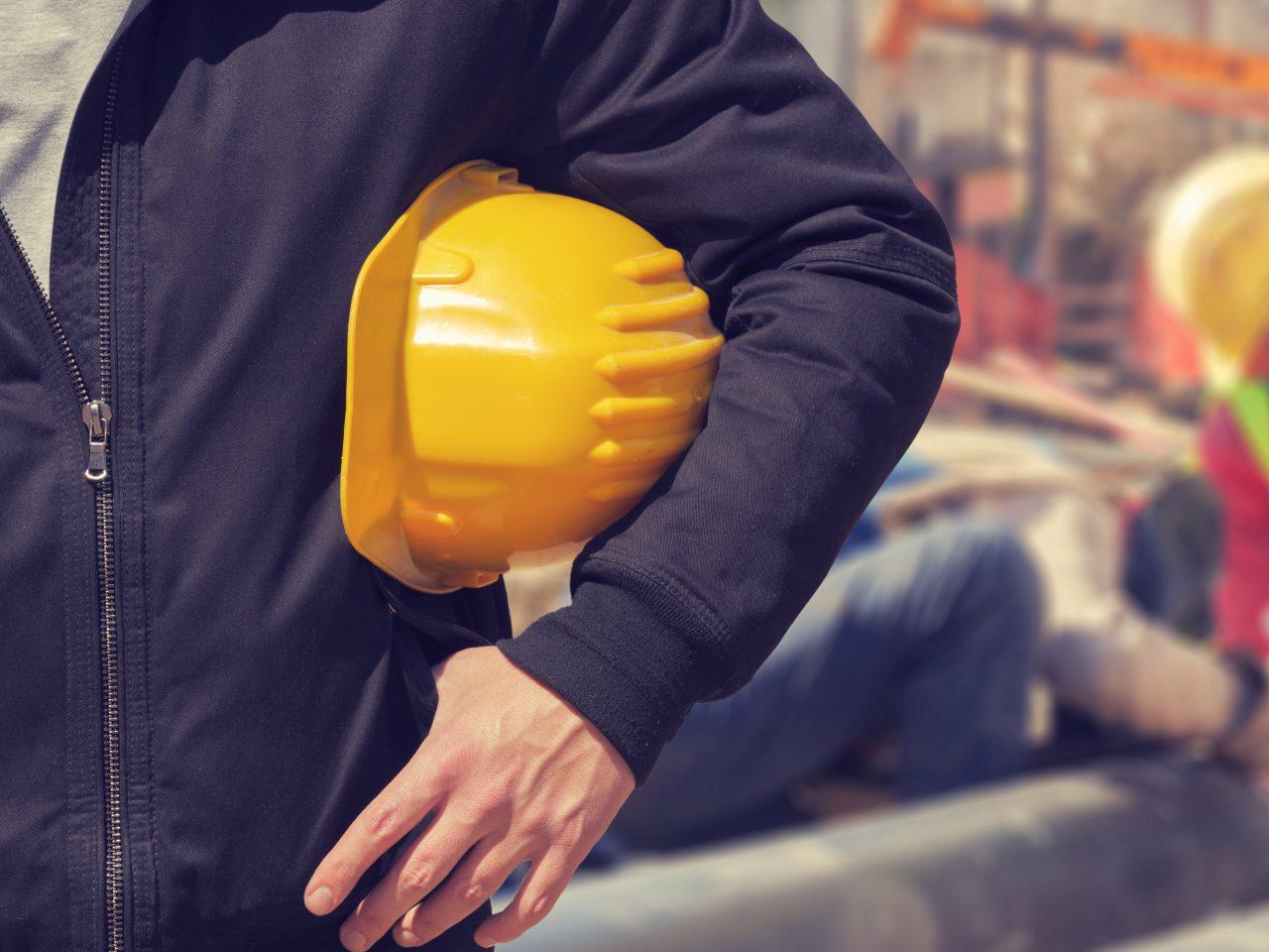 main-d'œuvre, La crise de la main-d'œuvre, Construction Richelieu